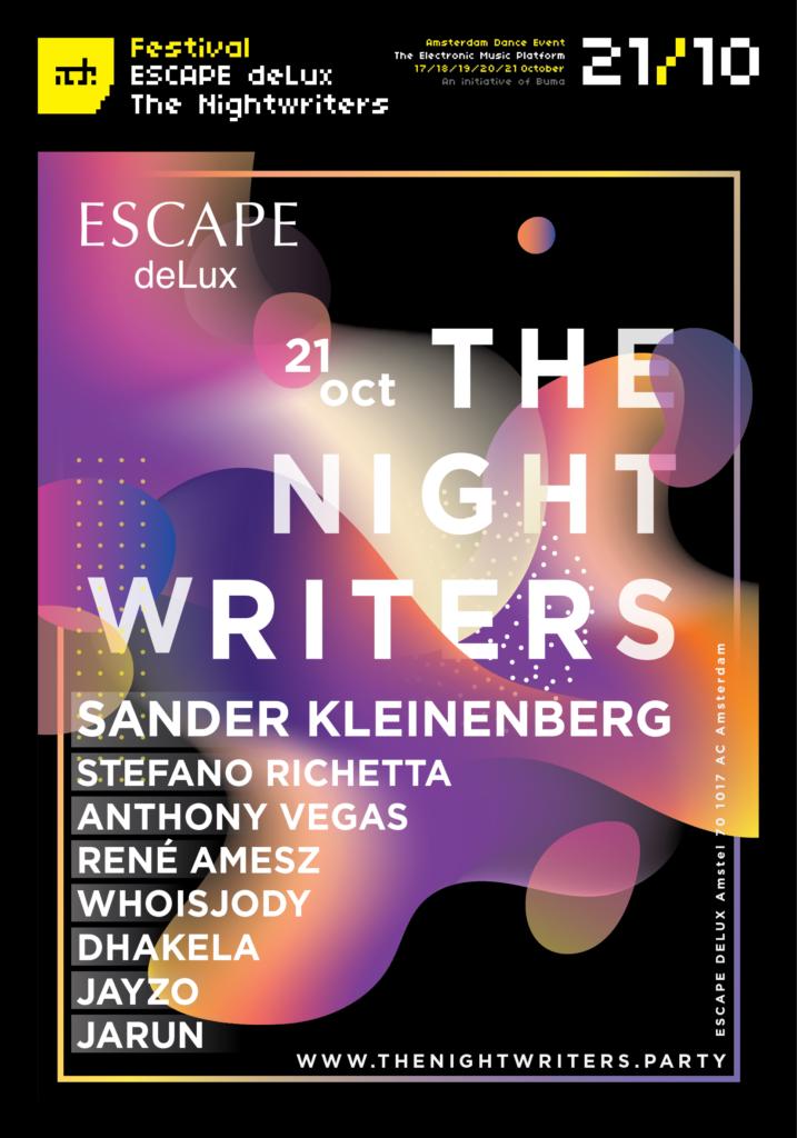 The Nightwriters ADE