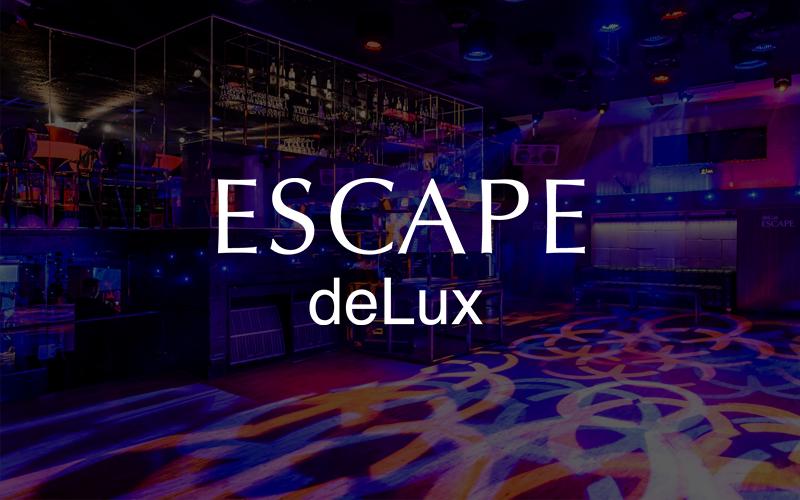 Location Amsterdam Escape Delux