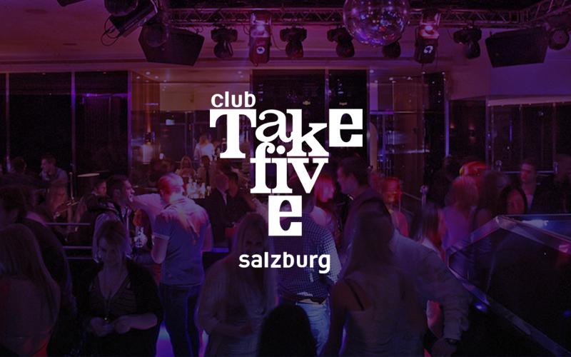 Location Salzburg Take Five